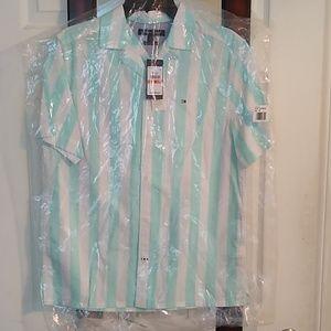 Custom Fit Dress Shirt